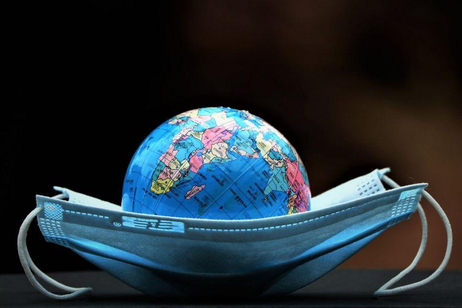 Svet: U prethodnom danu 273.000 novih slučajeva korone