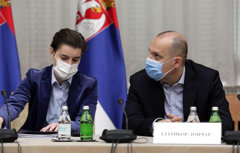 Moguće uvođenje obaveznog PCR testa i mera karantina za sve iz dijaspore koji dolaze u Srbiju