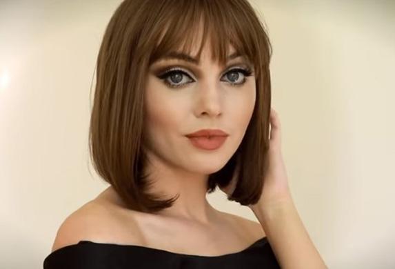 U trendu su krupne oči! Babmi oči uz pomoć makeup-a! (VIDEO)