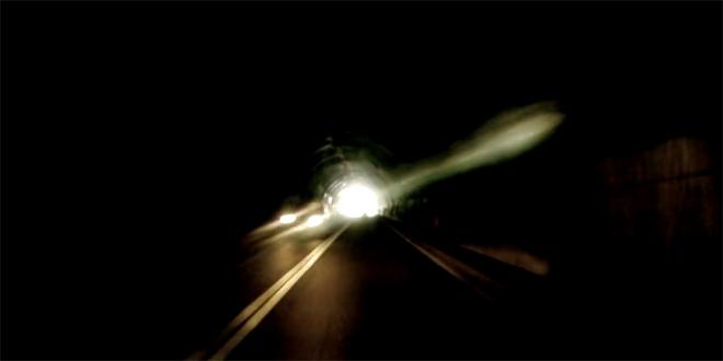 U tunelu izgoreo bus sa učenicima iz Splita, svi su dobro