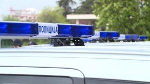 U udesu u Grdeličkoj klisuri teško povređena državljanka Grčke