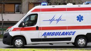 U udesu u Nišu dve devojke teško povređene, mladić zadobio lake povrede