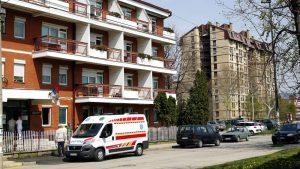 U ustanovama socijalne zaštite i domovima za stare 47 obolelih