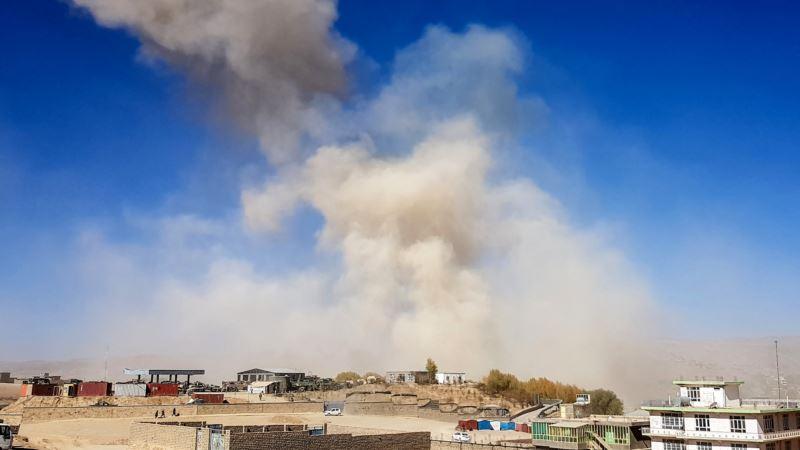 U vazdušnom napadu na džamiju u Avganistanu, ubijeno 12-oro dece