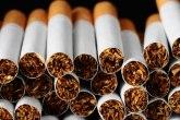 U više odvojenih akcija u Beogradu i Nišu pronađene švercovane cigarete, duvan i kafa