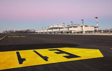 U zagrebačkoj zračnoj luci u šest mjeseci 4 posto više putnika
