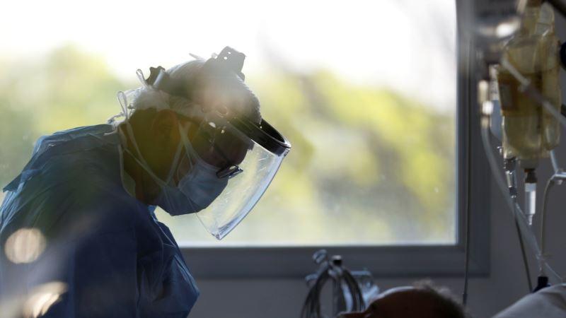 U zeničkoj bolnici 100 uposlenih pozitivno na korona virus