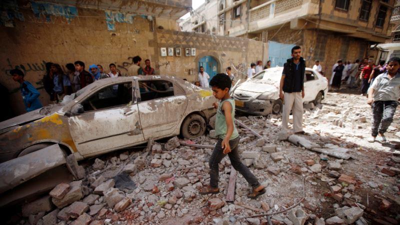U zračnim napadima u Jemenu ubijeno više od deset ljudi
