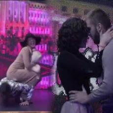 UBEDLJIVE POBEDE: Evo ko je pobedio u plesnom takmičenju ljubavnih parova u Zadruzi 3