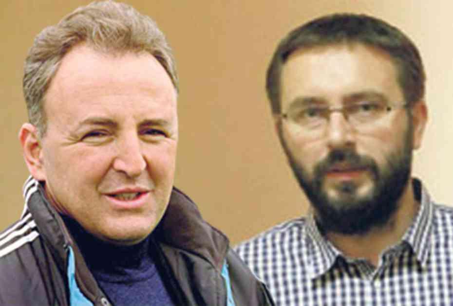 UBICA GAVRIĆ U PANICI: Neću u Srbiju! Ubiće me Arkanovi ljudi!
