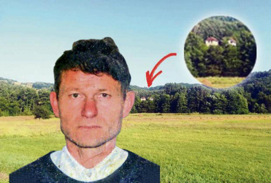 UBICA JE OVDE, MEĐU NAMA! Panika u Jabukovcu, brutalni likvidator bio na sahrani svojih žrtava! INSPEKTORI MOTRILI NA SVAKI DETALJ