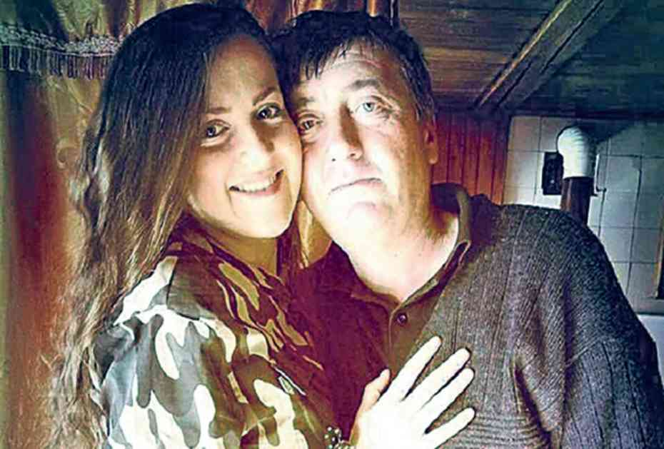 UBICA MOG DETETA NE SME DA ME POGLEDA U OČI: Svedočio otac Kristine koja je je brutalno ubijena tokom pljačke pumpe u Velikom Mokrom Lugu