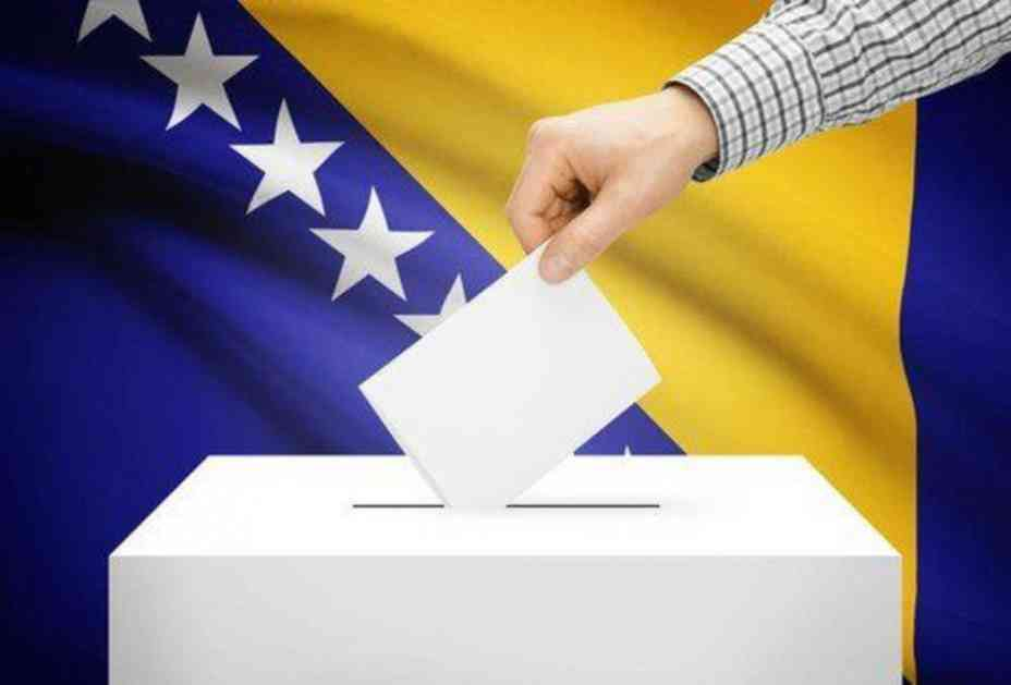 UBICE, NASILNICI, OSUĐENI I OSUMNJIČENI: Ovi su neki od kandidata za  izbore u Federaciji BiH