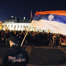 UBIJATE BUDUĆNOST NACIJE: Borba 50.000 ljudi za ŽIVOT, demonstranti prekrili Slovačku! (FOTO)