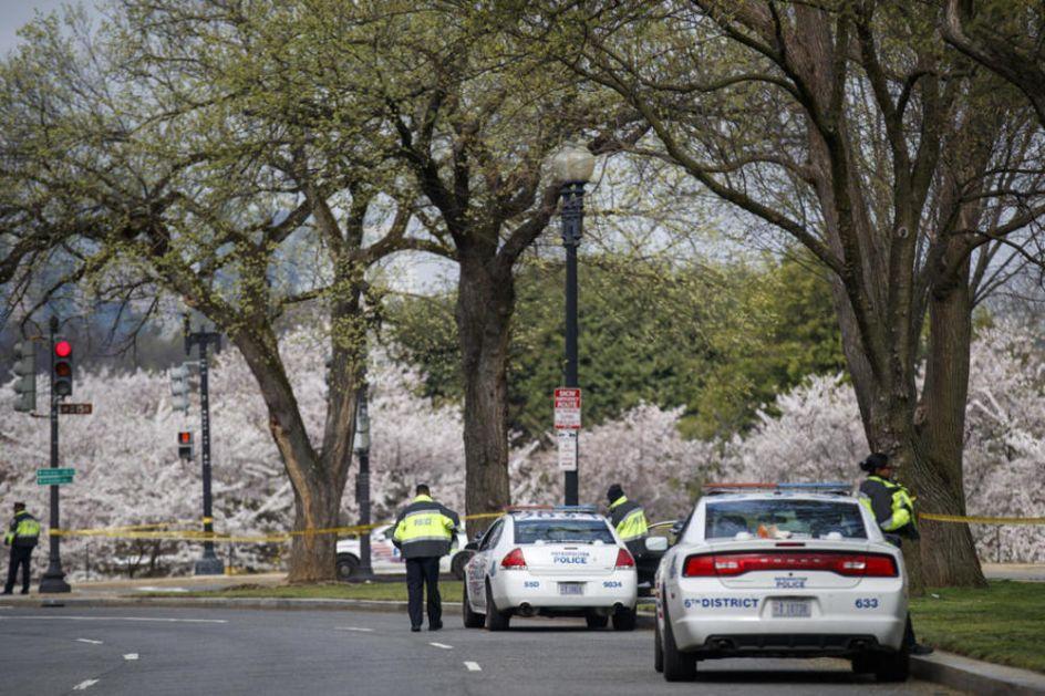 UBIJEN PRVI KORONA TERORISTA: Amerikanac planirao napad na bolnicu, likvidiran tek posle vatrenog okršaja