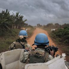 UBIJENA DVA MIROVNJAKA: Militanti nastavljaju sa krvavim pirom u Centralnoafričkoj republici