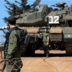 UBIJENI IZRAELSKI NAREDNIK BIO PALESTINAC POREKLOM? Kretao se sa vojnicima blizu Gaze, a onda su pogođeni raketom! (FOTO)
