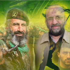 UBIJENI KOMANDANTI HEZBOLAHA I IRGC-a! Prekaljene vođe poginule na džihadskoj dužnosti, likvidirali ih Izraelci (FOTO)