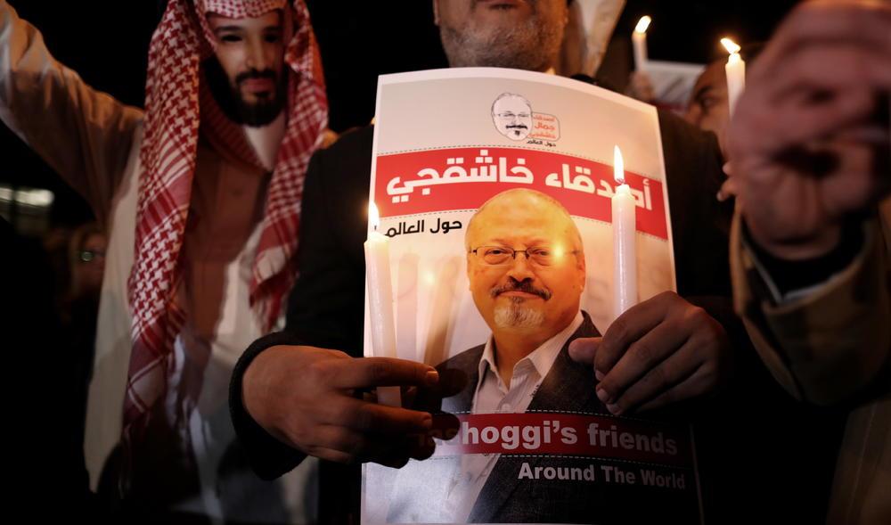 UBISTVO DŽAMALA KAŠOGIJA: Ko su trojica Saudijaca koji su misteriozno nestali sa izveštaja američkih obaveštajaca