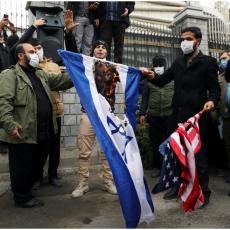 UBISTVO NAUČNIKA POKRENULO DOMINO EFEKAT: Teheran sve više preti, Rusi saopštili strašnu istinu