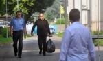 UBISTVO PEVAČICE: Zoran Marjanović pušten iz zatvora; Advokat: Ovo je odbrana donekle i očekivala (VIDEO/FOTO)