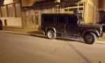 UBISTVO POSLE SVAĐE: Izboden muškarac ispred kafića
