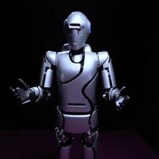 UBRZANI RAZVOJ: Iranski robot i evolucija motoričkih sposobnosti