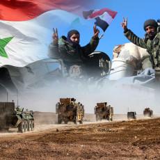 UDARNA VEST, SLAVLJE U DAMASKU! Sirijska vojska i pobunjenici postigli sporazum o pomirenju!