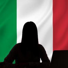 UDARNA VEST U ITALIJI: Prva žena na čelu tajne službe, ko je Elisabeta Beloni koja je završila prestižan jezuitski institut?