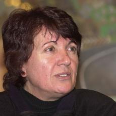 UDARNO: Vera Nikolić u teškom stanju