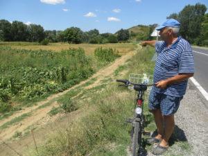 UDES KOD NIŠA Biciklom krenuo po delove za traktor, ubio ga bahati vozač