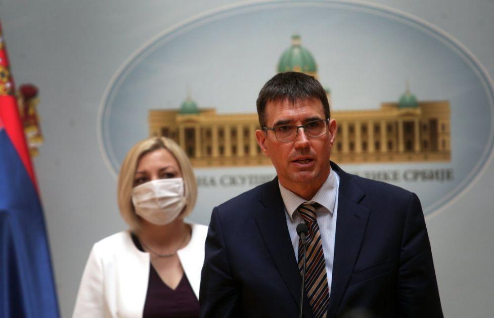 UDS: Srbija je siromašna zbog korupcije