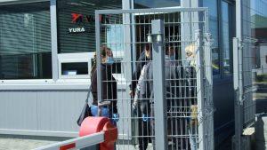 UDS traži dodatnu zaštitu radnika i inspekciju Jure