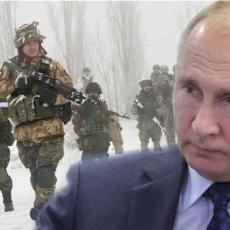 UĐU LI U NATO, TO ĆE BITI KRAJ UKRAJINE Rusija je povukla crvenu liniju, šta čeka Kijev ako krene na Donbas?