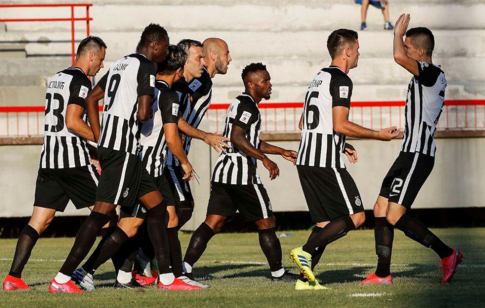 UEFA OBELODANILA TERMINE: Poznato kada Partizan, Zvezda i TSC startuju u kvalifikacijama za evropska takmičenja!