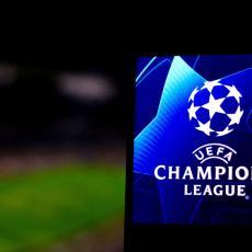 UEFA ODLUČILA: Igraće se F8 Lige šampiona, a POZNATO i gde!