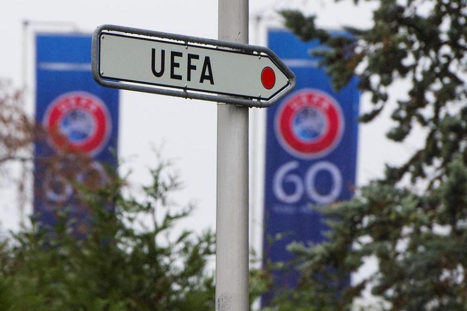 UEFA ODLUČILA! Rusi i tzv. Kosovo ubuduće ne mogu jedni protiv drugih IZ BEZBEDNOSNIH RAZLOGA!