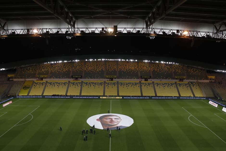 UEFA: Poslednje zbogom Emilijanu Sali