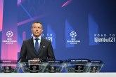 UEFA zagreva kuglice: Zvezda može u Zagreb, Partizan bi da izbegne Tursku