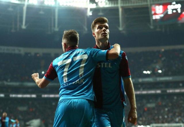 UEFA izbacila Trabzon iz Evrope