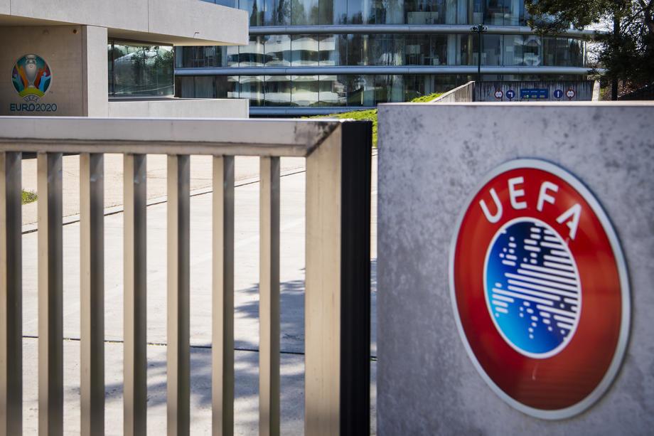 UEFA kažnjava klubove koji se ne odreknu Superlige?