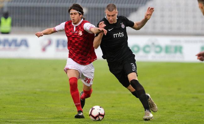 UEFA napravila spisak fudbalskih bisera, na njemu i dva Srbina!