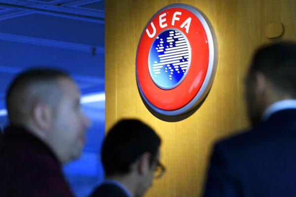 UEFA ne staje, izrečena kazna evropskom velikanu!