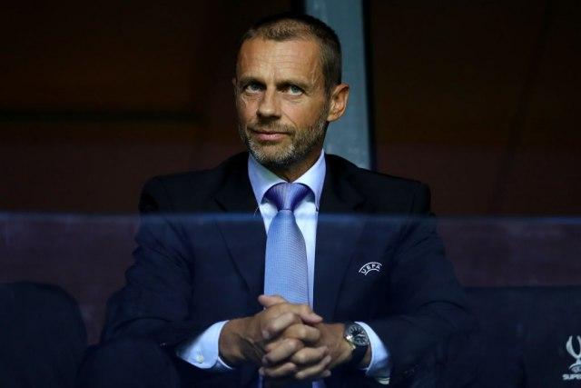 UEFA ne veruje VAR: Pogledajte šta su uradili Srbiji na SP