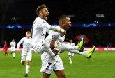 UEFA objavila ime najbržeg fudbalera Lige šampiona