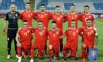 UEFA ponovo pomerila baraž utakmice za Evropsko prvenstvo