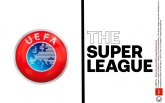 UEFA pretila pa oprostila odmetnicima