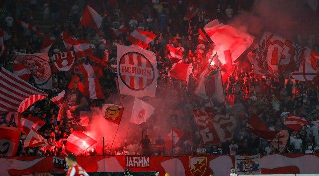 UEFA šalje bogatu finansijsku injekciju Zvezdi