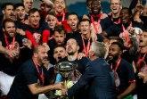 UEFA skratila spisak  Zvezda dobila potencijalne rivale