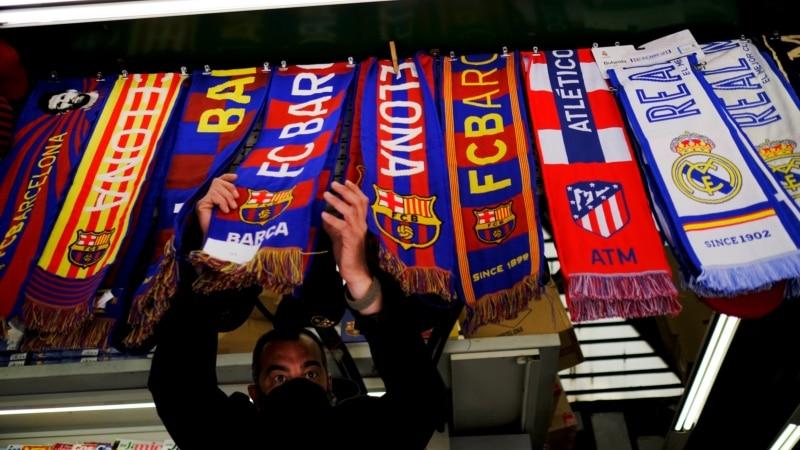 UEFA suspendirala disciplinski postupak protiv tri pobunjena kluba
